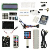 SainSmart UNO R3+Keypad Kit With Basic Arduino Projects