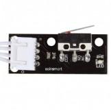 3x SainSmart Mechanical Endstop For 3D Printer Makerbot Prusa Mendel RepRap CNC