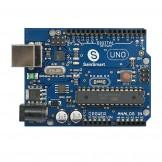 SainSmart UNO ATMEGA328P-PU ATMEGA8U2 Microcontroller AVR USB board ATMEL MCU