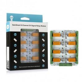 SainSmart 8-Channel Signal Relay Module for Arduino UNO MEGA2560 R3 Raspberry Pi