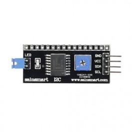 SainSmart I2C Adapter for Arduino 1602/1604/2002/2004