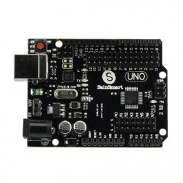 SainSmart UNO R3 ATmega328-AU Development Board Compatible With Arduino UNO R3
