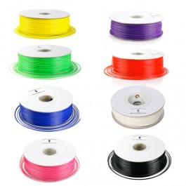 SainSmart 1.75mm ABS Filament 1kg/2.2lb for 3D Printers Reprap, MakerBot Replicator 2, Afinia, Solidoodle