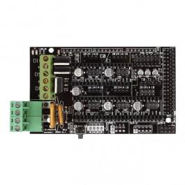 SainSmart RAMPS 1.4 RepRapp Arduino Mega Pololu Shield For 3D printer RepRap Prusa Mendel