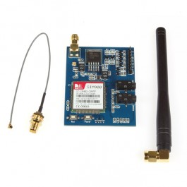 Raspberry Pi SIM900 GSM/GPRS Function Module Adapter