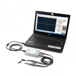 SainSmart DDS120 Silver PC-Based USB Oscilloscope Digital Storage 20MHz Bandwidth 50MS/s