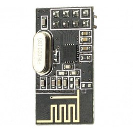NRF24L01+ Wireless Transceiver Module 2.4GHz ISM band