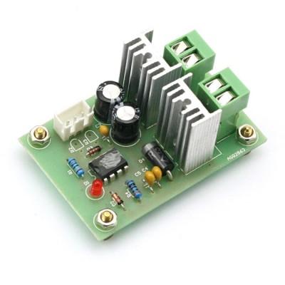 SainSmart PWM DC Converter, 12V-36V 5A 10A DC Motor Speed Adjuster Controller Driver