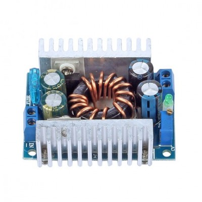 DC DC Converter Boost 8-32V to 9-46V 150W Step Up Voltage Power Supply MAX 15A