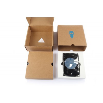 SainSmart DDS140 PC-Based Black USB Oscilloscope Digital Storage 40MHz Bandwidth 200MS/s