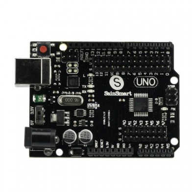 SainSmart UNO R3 Starter Board Update Version MEGA328P-AU ATMEGA16U2 for Arduino