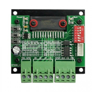 CNC Router Single 1 Axis TB6560 3.5A Stepper Stepping Motor Driver Board