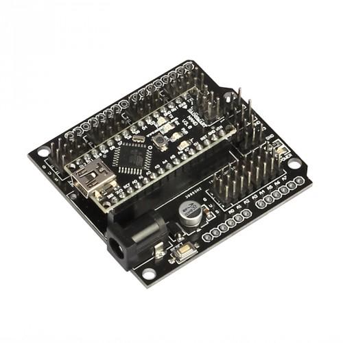 Sainsmart Nano V3 Keypad Kit With Basic Arduino Projects