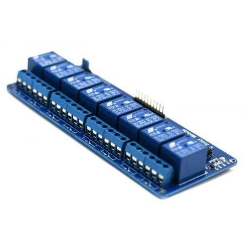 Sainsmart channel dc v relay module for arduino pic arm