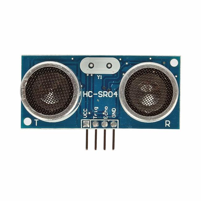 Ultrasonic ranging detector mod hc sr04 distance sensor 3d - Detector de cables ...