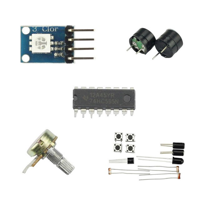sainsmart due distance sensor relay starter kit compatible for arduino pdf project 3d
