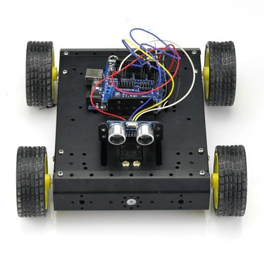 sainsmart sensor shield v5 manual