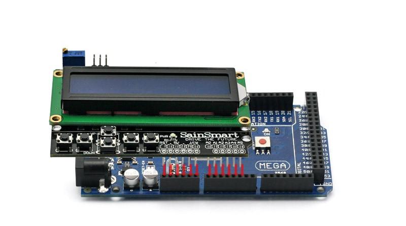 Arduino LCD! - Instructablescom