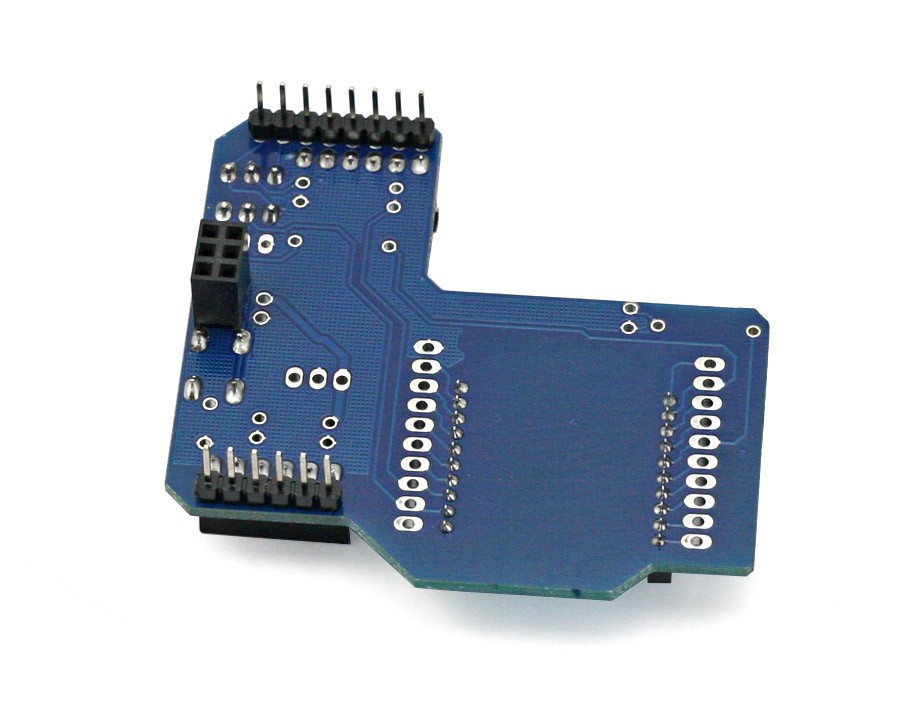 Sainsmart xbee shield module for zigbee arduino uno
