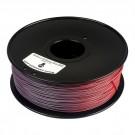 【Color Change】SainSmart ABS PLA 1.75mm 3D Filament 1kg/2.2lb for 3D Printers