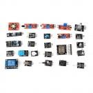 SainSmart New 24 in 1 Modules Sensor Starter Kit for Arduino UNO MEGA2560 R3