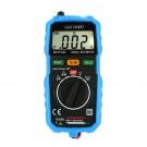 SainSmart DMT100 Mini Digital Multimeter DC/AC Voltage Current Tester