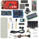SainSmart MEGA ADK R3 + Distance sensor + L293D + Joystick Starter Kit
