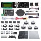 SainSmart RAMPS 1.4 MEGA2560 R3 LCD2004 A4988 J-head 3D Printer Kit for RepRap