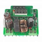 SainSmart Digital 400W 10A DC-DC Step-up Constant Voltage Current boost Converter 8V-80V
