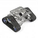 SainSmart ALL Metal Robot Tracks Development Platform FPV for Arduino-Rover1