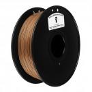 SainSmart Plated Copper PLA 1.75mm Filament 1kg/2.2lb for 3D Printers