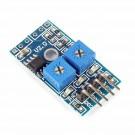 SainSmart DC3.3-12V 2Channel 2CH Speed Detection Sensor Module Board