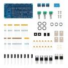 SainSmart TDA2030L Digital Audio Amplifier 34W+34W DC 12-36V / AC 9-25VDual Channel Amplify Module for Car Home Audio Stereo System Speaker DIY Kit