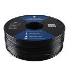 SainSmart 1.75mm ABS Filament 1kg/2.2lb for 3D Printers*Black*