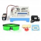 SainSmart 1000mW 2A Mini USB DIY Laser Printer Engraver Laser Engraving Cutting Machine New Upgrade