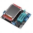 DIY LCD GM328 Transistor Tester Diode ESR Meter PWM Square Wave Generator