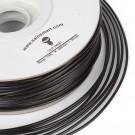 SainSmart 3mm ABS Filament For 3D Printers 1kg *Black*
