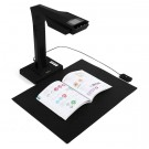SainSmart Smart Book / Document Wi-Fi Scanner with Curve Distortion Flattening & Amazing OCR