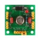 SainSmart AD584 4-Channel 2.5v/7.5v/5v/10v High Precision Voltage Reference Module