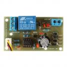 SainSmart Liquid Level Controller Sensor Module DIY Kits Water Level Detection Sensor Pressure 12V