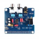 SainSmart HIFI DAC Audio Sound Card Module I2S LED interface for Raspberry Pi 3 Pi 2 B+