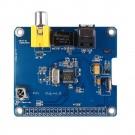 SainSmart HIFI DiGi+ Digital Sound Card I2S SPDIF Optical Fiber For Raspberry Pi 2 A+ B+