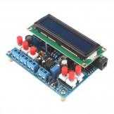 SainSmart DIY Kit Secohmmeter Capacitance Meter Inductance Meter Frequency Meter