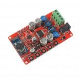 Wireless Digital Bluetooth 4.0 TDA7492P 50W+50W Audio Receiver Amplifier