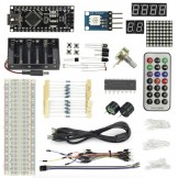 SainSmart Nano V3 Starter Kit With 16 Basic Arduino Projects