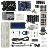 SainSmart UNO R3 Inventor Kit Arduino compatible Joystick