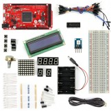 Sainsmart DUE SAM3X8E Cortex-M3 Starter kit For Arduino