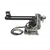SainSmart Cv4 4-Axis Control Palletizing Robot Arm Model DIY w/Arduino Controller V2