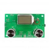 SainSmart 87-108MHz DSP&PLL LCD Digital Stereo FM Radio Receiver Module + Serial Control