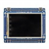 "STM32 STM32F103VCT6+Board+3.2"" TFT LCD Module,GPIO,SD card Slot,Serial,JTAG/SWD"